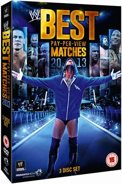 Wwe Ppv Dvd Matches Certificate