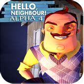 guide hello neighbor alpha 4 for android apk