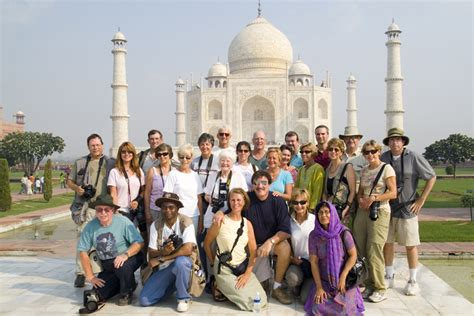 Find Out The Reasons Why Foreigners Prefer To Visit India!