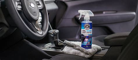 chemical guys total interior cleaner  protectant oz
