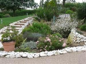 Bordure Pour Jardin En Pente by Bordures De Massifs Paysagiste Toulouse Les Jardins Du Sud