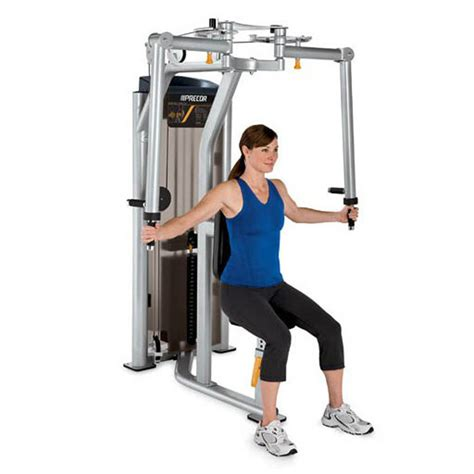 Pec Deck Flys Without Machine by Precor C015es Rear Delt Pec Fly Energ Wellness
