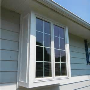 bay window lawrenceville home improvement center box bay windows