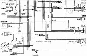 1992 Geo Tracker Injector Diagram Wiring Schematic