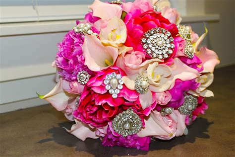 Bridal Bouquets Beautiful Floral Weddings ~ Sukis Flowers