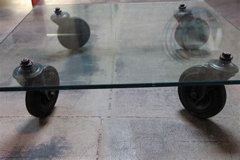 gae aulenti tavolo tavolo con ruote by gae aulenti tavoli