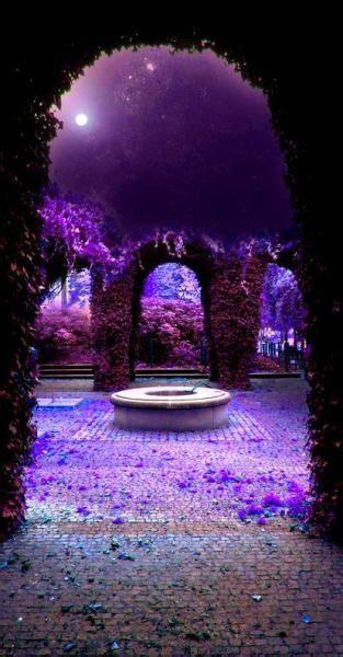 Schöne Beruhigende Bilder by Mystery Castle Everything Purple In 2019 Lila Farbe