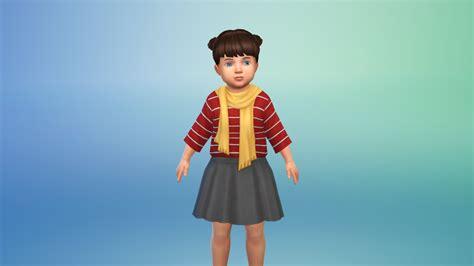 The Sims 4 Cc Showcase Toddler Clothing