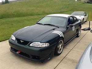 1996 Mustang GT HPDE Track Car