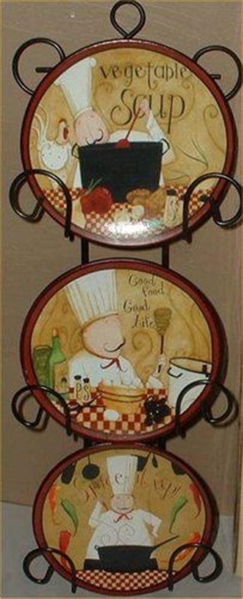 italian chef kitchen theme chef wall plates decorative bistro decor 3 pasta 1 ebay