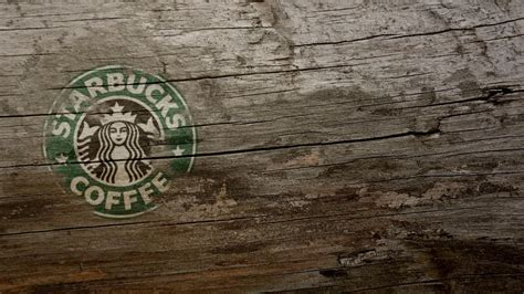 wood coffee starbucks background wallpaper
