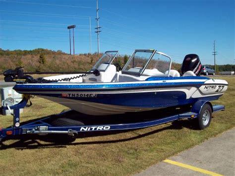 Nitro Boats Florence Al by 2015 Nitro Z 7 Sport 19 Foot 2015 Nitro Z 7 Boat In
