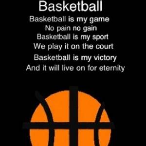 Good Luck Basketball Quotes. QuotesGram