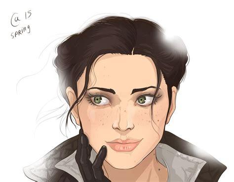 Evie Frye Assassins Creed Art Assasins Creed Assassin