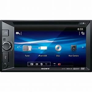Poste Radio Sony : autoradio multim dia sony xav 65 feu vert ~ Maxctalentgroup.com Avis de Voitures