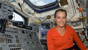 Justin Trudeau names female astronaut Julie Payette next ...