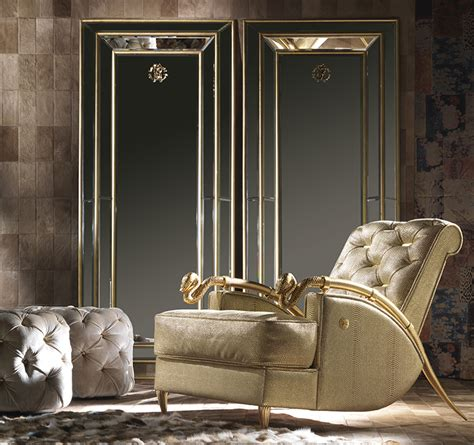 Roberto Cavalli Home by Roberto Cavalli Home Interiors At Salone Mobile 2016