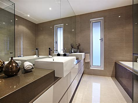 25 Amazing Modern Bathroom Ideas
