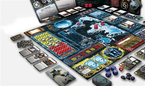 xcom the bureau xcom enemy unknown diventa un gioco da tavolo wired