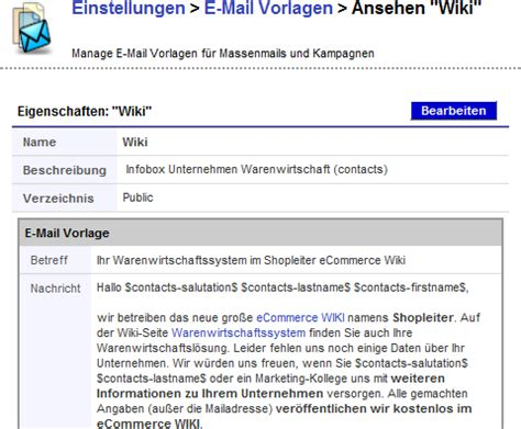 Vtiger email templates costumepartyrun email marketing mit vtiger crm wallaby it systems maxwellsz