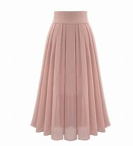 Z81082b Cheap Chiffon Latest Lady Skirt Design Pictures Woman Long Skirt Women Maxi Skirts - Buy ...