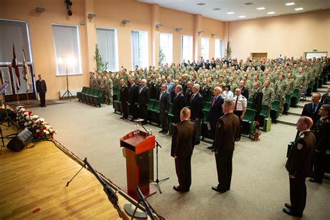 Atzīmē Latvijas Kara skolas 100.gadadienu | 13.septembrī ...