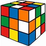 Rubik Icon Cube Vectorified Pngkit