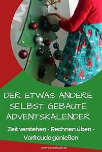 Holz Löcher Füllen : origineller adventskalender baum f r kinder adventskalender adventskalender kinder und ~ Watch28wear.com Haus und Dekorationen