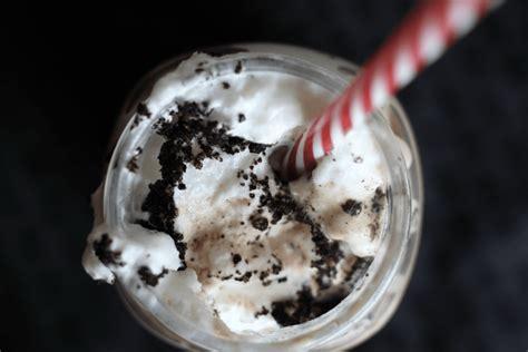 copycat oreo cookie frappuccino recipe