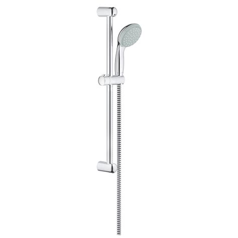 Grohe Bathroom Equipment by Grohe Tempesta Ii Classic 27598000 Showers Bathroom