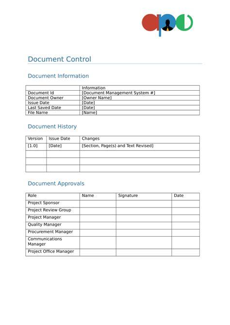 project plan template ape