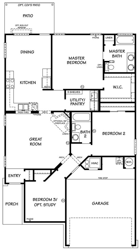 Dr Horton Floor Plan Archive by Dr Horton Homes Floor Plans