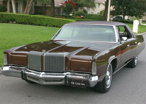 Chrysler For Sale by 1976 Chrysler New Yorker Brougham For Sale