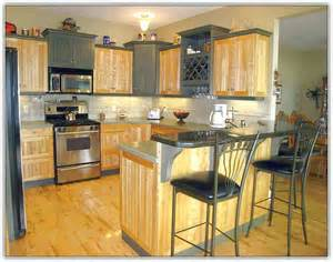 Galley Kitchen Designs Layouts Picture