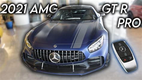 2021 mercedes amg gt r pro lands in australia priced from a 453 200 by brad anderson june 10 2020 nearly a year after launching overseas the 2021 mercedes amg gt r pro has just been announced. 2021 Mercedes AMG GTR PRO Walkaround - YouTube