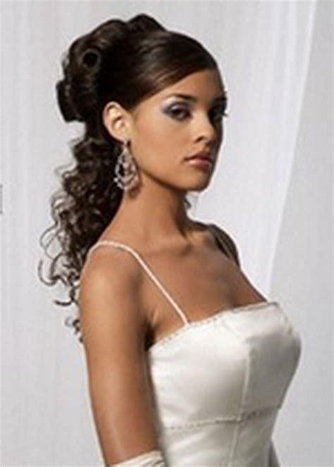 coiffure mariage femme noire