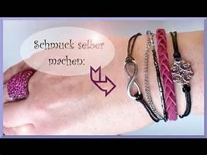Vintage Möbel Selber Machen Youtube : schmuck selber machen armband vintage infinity selber machen anleitungen ~ Orissabook.com Haus und Dekorationen