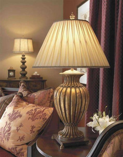Traditional Brass Table Lamps Luxury Traditional Table