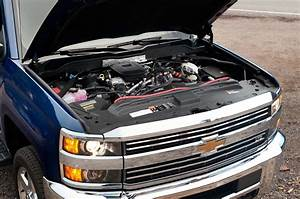 2015 Chevrolet Silverado 2500hd Ltz First Test
