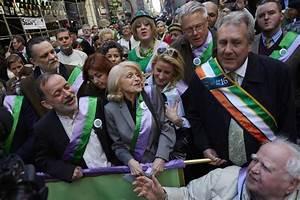 NYC St. Patrick's Day Parade Steps Into New Era - WSJ