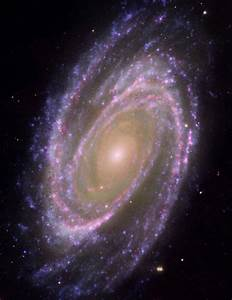 HubbleSite - Picture Album: Hubble/GALEX/Spitzer Composite ...
