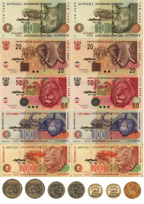zar south african play money kraftimama free printables