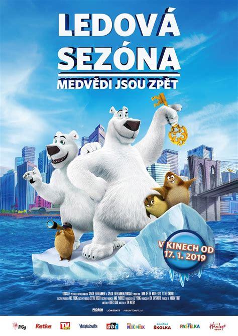 Ledová sezóna: Medvědi jsou zpět (2018) - Recenze, Galerie ...