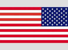 American Flag clipart us national Pencil and in color
