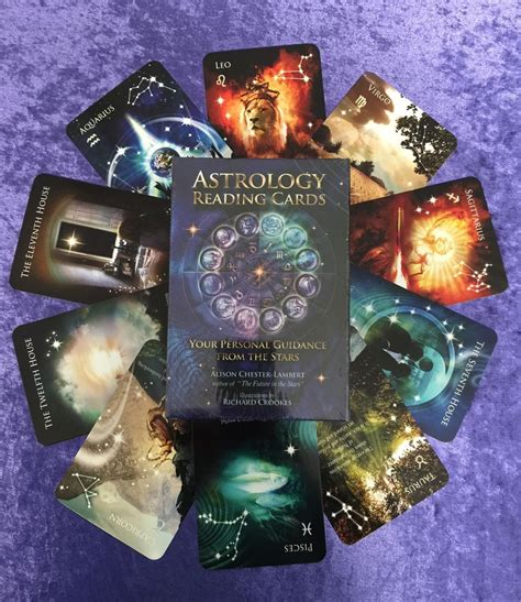 Maybe you would like to learn more about one of these? ASTROLOGY READING ORACLE CARDS - Alison Chester-Lambert   Astrology reading, Astrology, Oracle cards