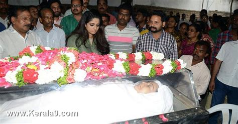 kannada actress kalpana funeral kalpana malayalam funeral related keywords kalpana