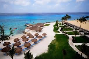 Cozumel Island Mexico Beach