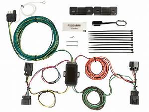 Ez Light Wiring Harness 07-14 Chevrolet Avalanche  Suburban  Tahoe  Gmc Yukon Al