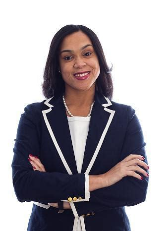 marilyn mosby candidate  baltimore city states