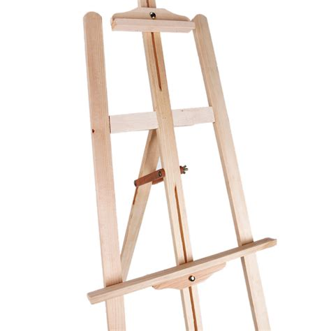 portable durable artist wood easel art stand drawing